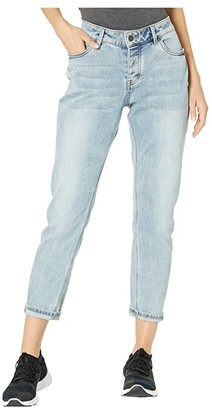 Prana Buxton Jeans (Heritage Wash) Women's Jeans