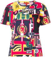 Tommy Hilfiger graphic print T-shirt
