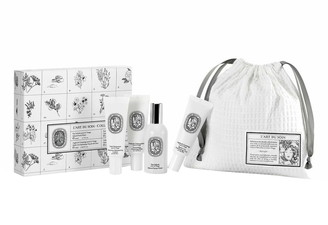 Diptyque Facial Skin Care Travel Set