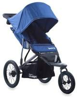 Joovy Zoom 360 Ultralight Jogging Stroller in Blueberry