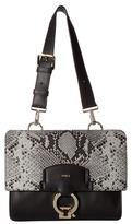 Furla Scoop Small Shoulder Bag Shoulder Handbags