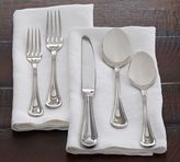 Pottery Barn Katherine Stainless Steel Flatware - Mirror Finish