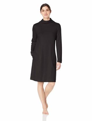 Hanro Women's Liara Long Sleeve Gown