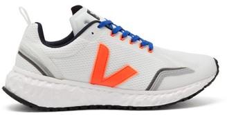 Veja Condor Alveomesh Running Trainers - Mens - White
