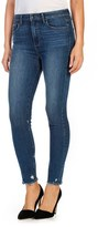Paige Women's Margot High Waist Ankle Skinny Jeans