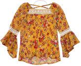 Knitworks Knit Works Tunic Top - Big Kid Girls