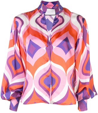 Alexis Roselle top