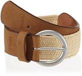 Esprit Women's Belt - Beige -