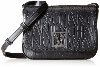Armani Exchange Liz - Small Shoulder Strap Womens Bag