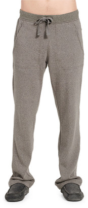 UGG Men's Gifford fleece-Lined Lounge Pants