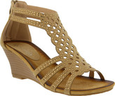 Patrizia Women's Sagebrush Wedge Sandal