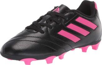 adidas Boys' Goletto VII FG J Football Shoe
