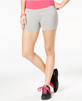 Material Girl Active Juniors' Active Shorts, Only at Macy's