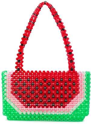 Susan Alexandra Watermelon Dream tote bag