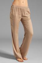 Soft Joie Thatcher Wide Leg Pant