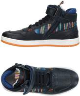 Paul Smith High-tops & sneakers - Item 11329834