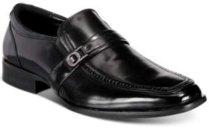 Unlisted by Kenneth Cole Pat On The Back Loafers Men's Shoes