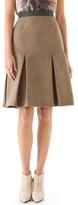 Michael Angel Light Sonic Skirt