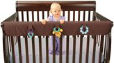 Leachco Easy Teether Extra Large Convertible Crib Rail Cover