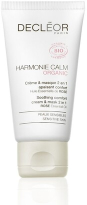 Decleor Harmonie Calm Cream & Amp, Mask 2-In-1