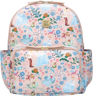 Petunia Pickle Bottom District Diaper Backpack