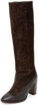 N.D.C. Made By Hand Women's Priscila Softy Leather Boot