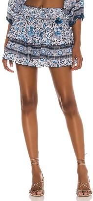 Poupette St Barth Ariel Mini Skirt