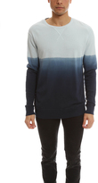 Sol Angeles Big Sur Pullover Indigo