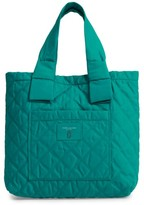 Marc Jacobs Knot Tote - Green