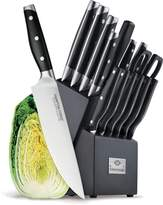 Hampton Forge Claridge 15-pc. Cutlery Set