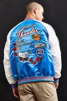 Starter X UO NBA Oklahoma City Thunder Souvenir Jacket