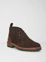 White Stuff Cleated jon boot