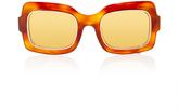Dax Gabler N°01 Caramel Acetate Sunglasses