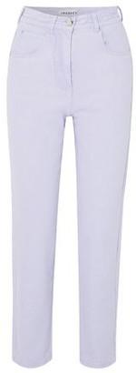 L.F. Markey Denim trousers