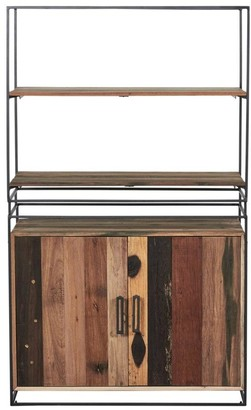 Soundslike HOME Nako Shelving Unit/storage Cabinet