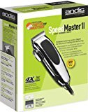 Andis Speed Master II Clipper 23435