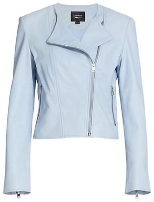 LAMARQUE Esmeralda Leather Jacket