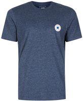 Converse Blue Salt And Pepper T-shirt