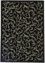 Safavieh Courtyard Scrolls Indoor/Outdoor Rectangular Rugs