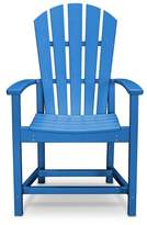 Polywood St Croix Patio Adirondack Dining Chair - Exclusively At Target