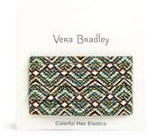 Vera Bradley Colorful Hair Elastics