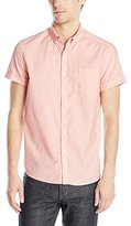 Kenneth Cole Reaction Men's Ss Bdc Dobby Dot