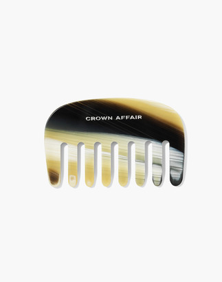 Madewell Crown Affair The Comb No. 001