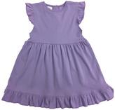 Bambinos Personalized Ruffle Dress