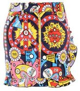 Love Moschino OFFICIAL STORE Knee length skirt