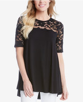 Karen Kane High-Low Swing Top, a Macy's Exclusive Style