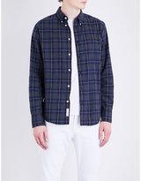 Rag & Bone Tomlin Cotton-flannel Shirt