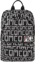 McQ by Alexander McQueen printed classic backpack