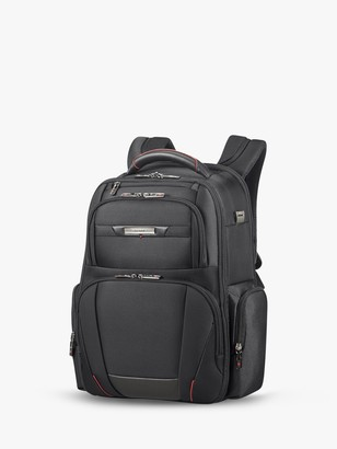 Samsonite Pro Dlx 5 15 Laptop Backpack, Black