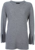 Calvin Klein Collection crew neck jumper